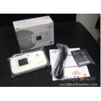 Quality Huawei E5372 4G Router 150Mbps Mini Portable Wireless Router LTE Hotspot for sale