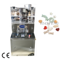 Quality ZP5 ZP7 ZP9 ZP12 Catalyst Blister Herb Pills Tablet Compression Machine for sale