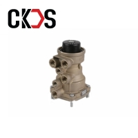 Quality MERCEDES AC596A Control Valve Truck Trailer Spare Parts for sale