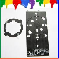 Quality ABS Material DVD CD Card Tray For Epson  R300 R310 R320 R350 Inkjet Printer Good Discount for sale