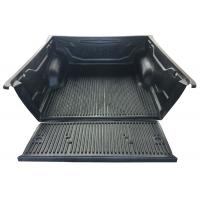 Quality Volkswagen Amarok 2011 2013 2015 Automobile Spare Parts Tail Box Bed Liner , Rear Truck Floor Mat for sale