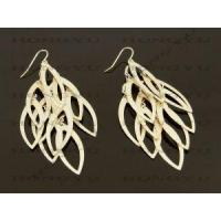 Quality Fashion Alloy Earrings for sale