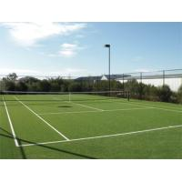Quality 2012 hot sales tennis artificial grass for sale