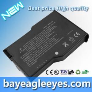 China Battery For Compaq Armada E500 E500s V300 V500 Pp2060 on sale