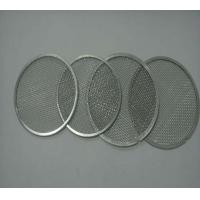 50 micro mesh round shape Stainless Steel Disc Filter Screen mesh