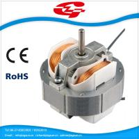 China YJ58 Series Electrical Ac Shaded Pole Motor High Speed For Exhaust Fan on sale