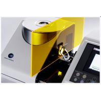 Buy Konica Minolta bench-top Spectrophotometer CM-5 color measuring instrument with onboard software at wholesale prices