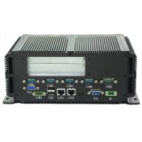 Quality industrial fanless mini pc (LBOX-GM45) for sale