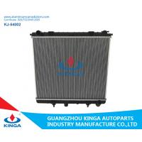 Buy cheap 1995 Plastic Aluminum Brazed Radiator RANGE ROVER 4.0/4.6i V8 PCC106940/ERS2269 from wholesalers