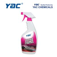 Quality Strong Power Cleaner Auto Upholstery Cleaning Products for Leather Cleaning for sale