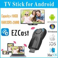 Buy cheap Ezcast Display mirroring Miracast HDMI Smart TV Dongle AllShare wifi Media Player from Wholesalers