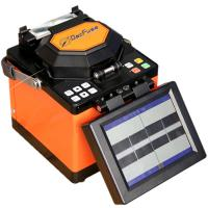 Quality DecFuse DEC36 fsm 60s optical fiber splicing machine for sale