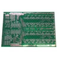 Quality immersion silver 5mm 600x500mm large size pcb for sale