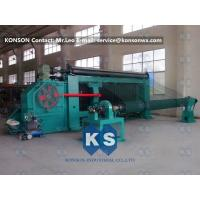 China Automatic Wire Netting Galvanised Wire Mesh PVC Coated Hexagonal Wire Netting Making Line on sale