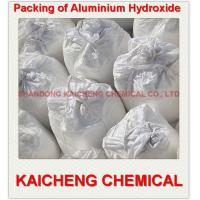 Quality ГИДРОКСИД АЛЮМИНИЯ Shandong industry grade aluminum hydroxide-ATH for water treatment for sale