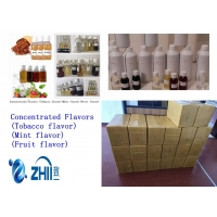 China concentrated  fruit flavor/tobacco flavor/mint flavor/ Gin flavor e-Juice on sale