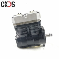 Quality 6126000047 Weichai Air Brake Compressor Chinese Truck Parts for sale