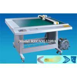 China Garment Paper Pattern Cutting Machine, Sample Cutting Solution on sale