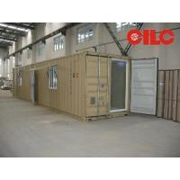 Quality 40′ ISO Modified Container House for sale