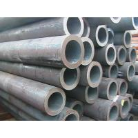 Quality Seamless Cold Formed Steel Tube / Structural 2 Inch Steel Pipe 30CrMnSi for sale