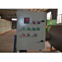 China Highly Efficient Recyclable Pulp Molding Machine Paper Tray Making Machine on sale