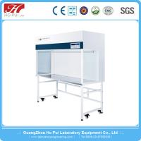 Quality 100 Level Horizontal Clean Workbench , Stainless Steel Clean Room Bench for sale