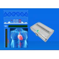 Quality The 4th Quantum Body Analyzer Machine Result Can Be Saved As PDF for sale