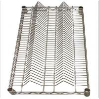 Quality SMT Double Reel Shelves 460*910mm For Electronics Manufacturing Industries for sale
