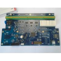 China GPS Tracker EMS PCB Assembly pcba circuits board ems gps navigation pcb assembly on sale