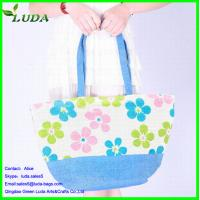 Quality Paper Cloth Bags for LUDA Logo for sale