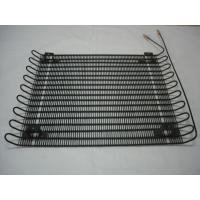 Quality Wire Tube Refrigerator Condensers / spiral condenser with air cooled wire tube for sale