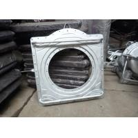 China 700cm Tube Slide Outlet Rotational Moulding With 3 Years Warranty Period on sale
