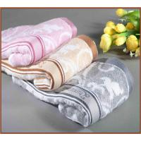 China High quality 3-5 star hotel or household 100% cotton  use bath towels on sale