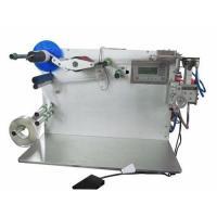 wire label machine