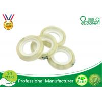 Easy Tear Crystal Clear Parcel Tape Water Activated For School