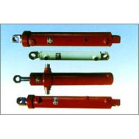 Quality SGS Industrial Hydraulic Cylinders For Container Hydraulic Reverse Unloading Platform for sale