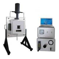 China BS 476-6 Building Materials Flame Spread Testing Equipment with  Stainless Steel Support Frame on sale