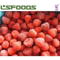 Quality frozen strawberry A13 for sale