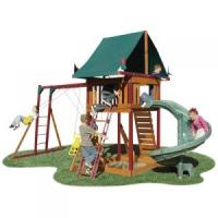 Quality eco-friendly outdoor  large plastic playgrounds for kids for sale