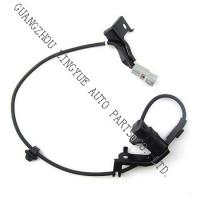 China 89546-0K070 ABS Wheel Speed Sensor / Toyota Right Front Wheel Speed Sensor on sale