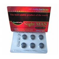 Night Man Sexual Enhancement Pills For Erectile Dysfunction Increaseing Sperms