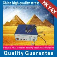 Quality T0819 Hot Selling YX-11 automatic rhinestone setting machine for iron stones on shoes,clothes for sale
