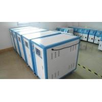 High Efficiency Water Cooled Water Chiller With Stainless Steel Water Tank