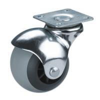 Quality Ball caster wheels,soft ball caster wheels for sale