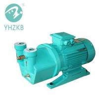 Quality 4hp single stage cast iron liquid ring vacuum pump used for food machinery for sale