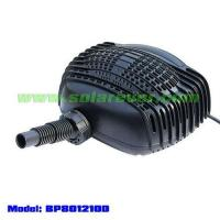 Quality Water Feature Pump for sale