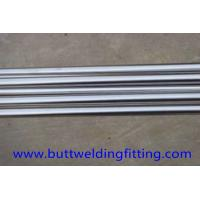 Quality Super Duplex Stainless Steel Seamless Pipe / Alloy 32750 Chemical Fertilizer Pipe for sale
