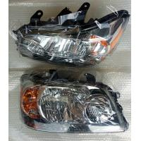 Quality Left & Right Pair Car Headlight Sets for 04-06 Toyota Highlander 2005  8113048280 8117048280 for sale