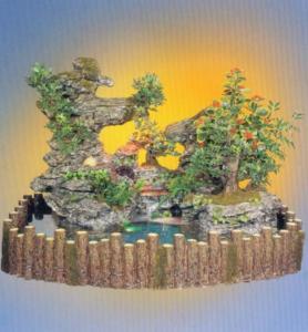 Quality Bonsai & Art Potted Landscape for sale