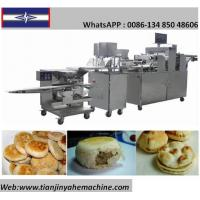 Quality Baked Pancake, Pie Production Line for sale